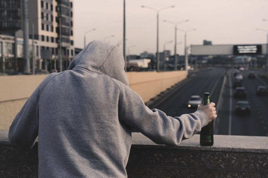 alkoholizmus kezelése